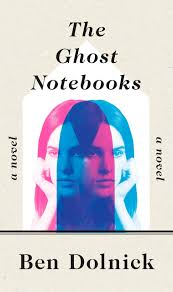 Image result for the ghost notebooks